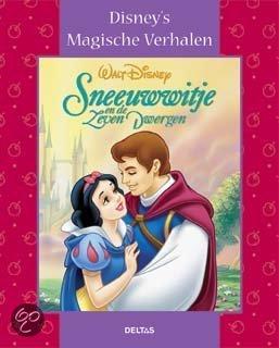 Disney's Magische Verhalen / Sneeuwwitje en de zeven dwergen