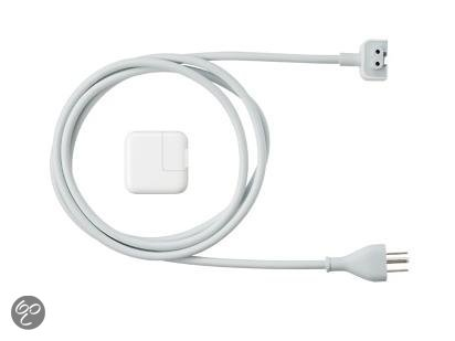 Apple 10-W USB-Lichtnetadapater voor de Apple iPad