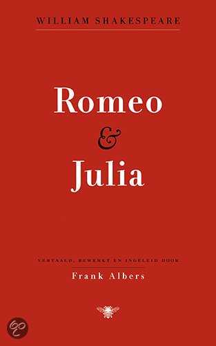 Citaten Uit Romeo En Julia : Bol romeo en julia william shakespeare