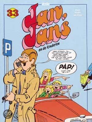 Jan Jans en de kinderen / 33