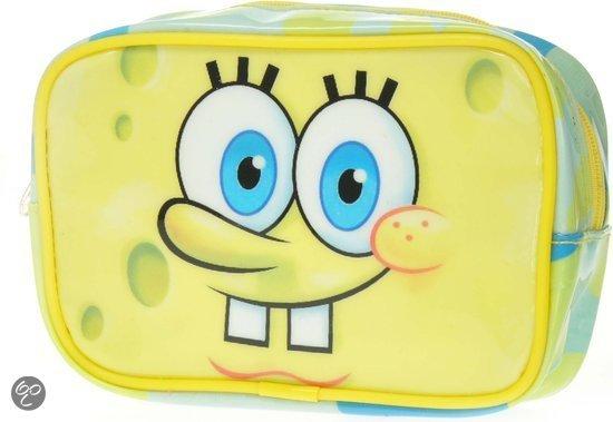 SpongeBob - Toilettas