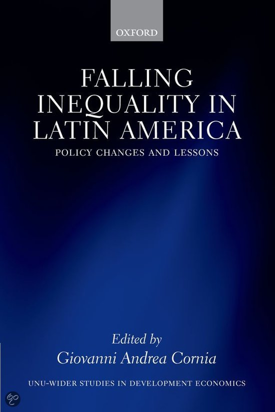 inequality in latin america With a dramatic drop in poverty rates and a rise in the middle class inequality in latin amreica has dropped in the last decade, but the region still faces.