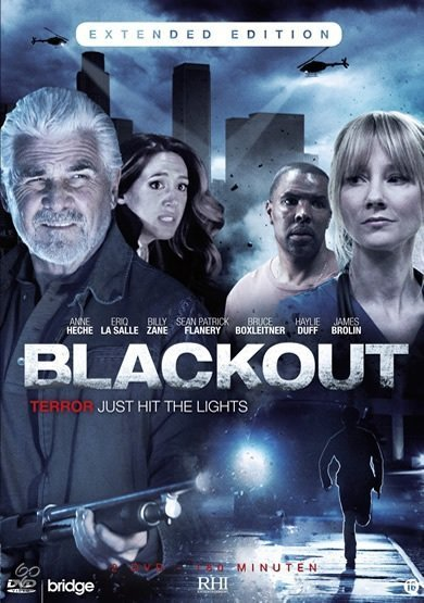 Blackout | Multi | DVDRiP | 2012 | FRENCH