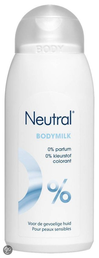 Neutral Bodymilk
