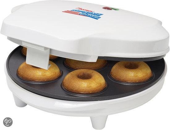 bol.com : Bestron Donut Maker ADM218 : Elektronica