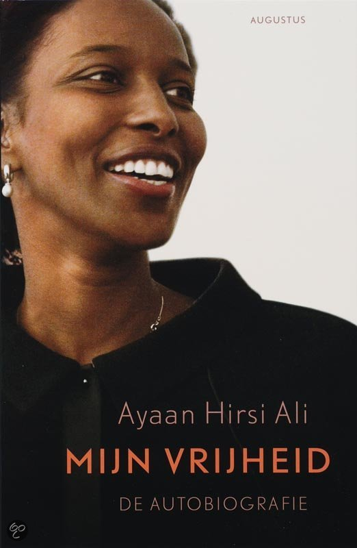 Mijn vrijheid<br>A. Hirsi Ali