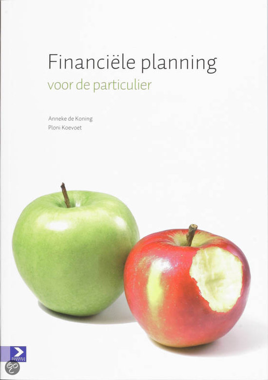 Financiele Planning Voor De Particulier