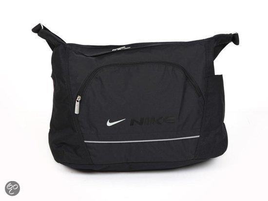 Nike Schoudertas : Bol nike athletic womens schoudertas sport en