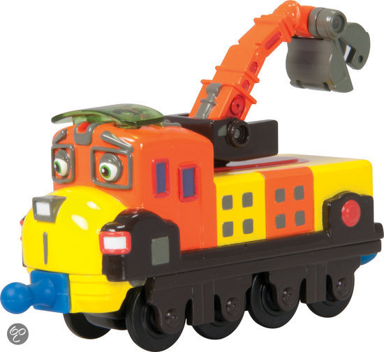 Chuggington Die-cast Skylar