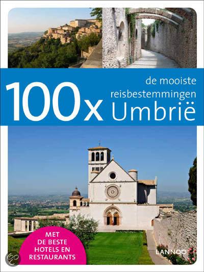 100 x Umbrie
