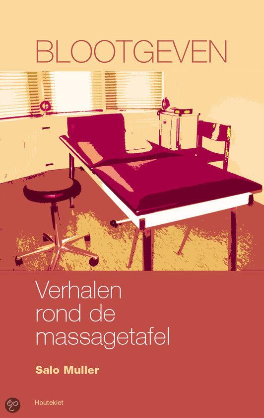 Blootgeven  ISBN:  9789052409726  –  Salo Muller