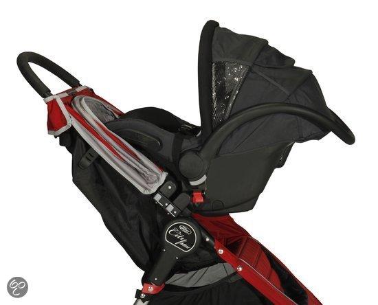 Bol Com Baby Jogger Autostoel Adaptor Brackets Only