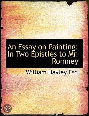 Painting Sample Art Essay