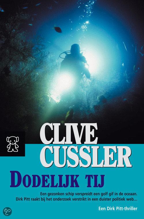 torrent ebooks nl clive cussler