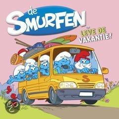 De Smurfen -  Leve De Vakantie