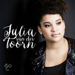 Julia van der Toorn - debuutalbum
