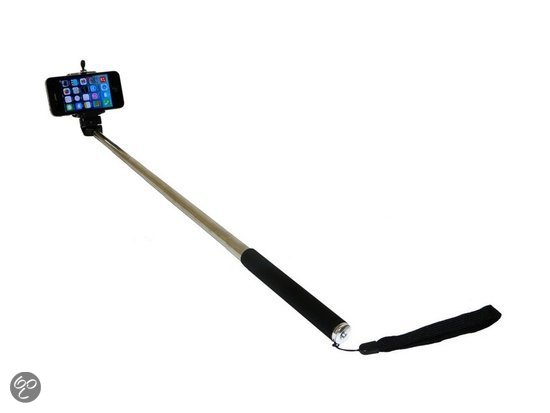 xccess selfie stick. Black Bedroom Furniture Sets. Home Design Ideas