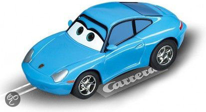 Carrera Go Disney Cars Sally