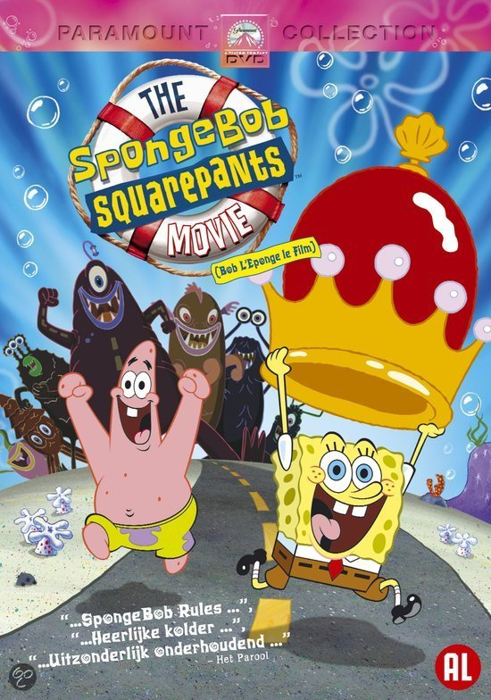 SpongeBob SquarePants: De Film