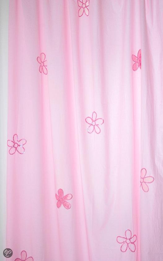 Gordijnen kinderkamer roze beste inspiratie voor huis ontwerp - Gordijnen kinderkamer ...