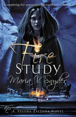Fire Study cover