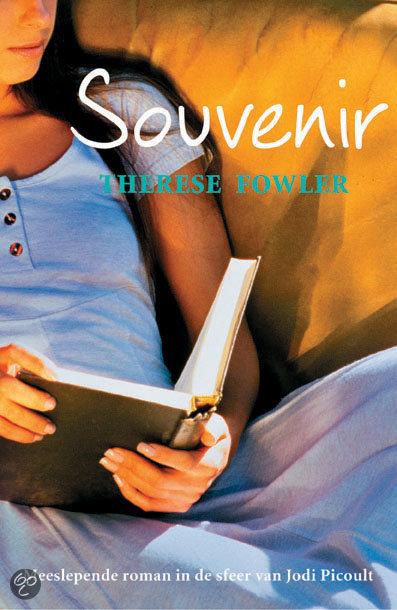 Souvenir  ISBN:  9789032511135  –  Fowler, T.