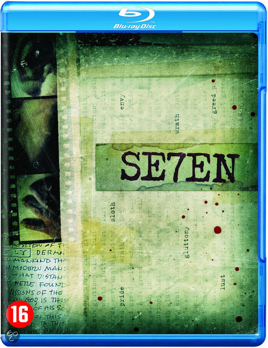 Seven (Blu-ray)