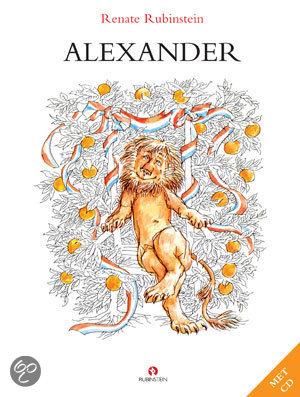 Alexander  ISBN:  9789054446156  –  Renate Rubinstein