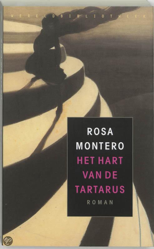 Het Hart Van De Tartarus  ISBN:  9789028419582  –  Rosa Montero