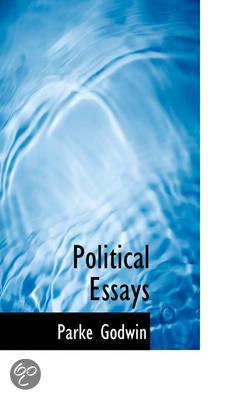 Essay Title