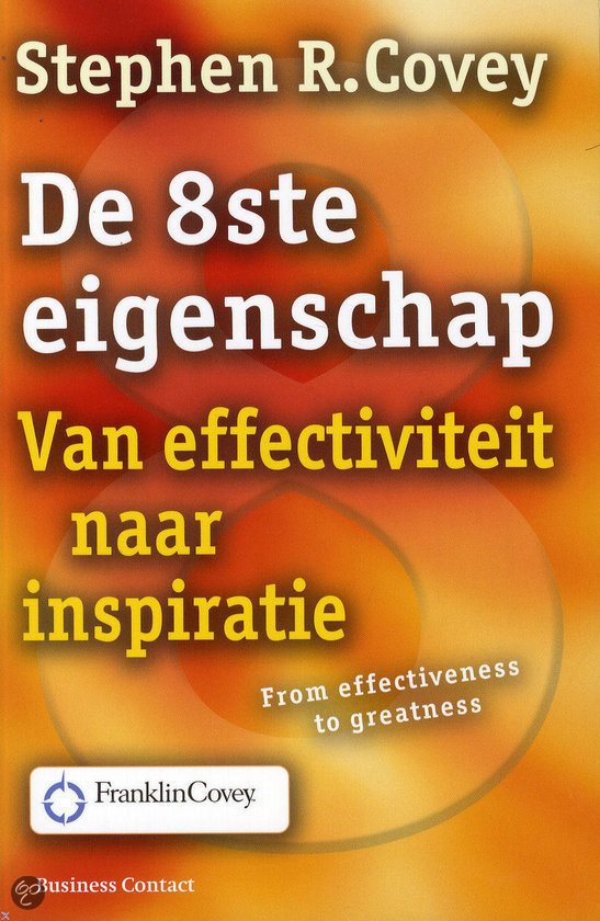 De 8ste eigenschap