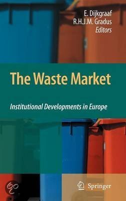 Phd thesis on e waste