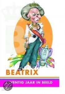 Beatrix, 70 Jaar In Beeld