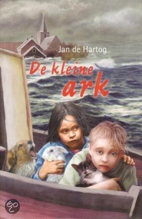 De Kleine Ark  ISBN:  9789026614941  –  Jan de Hartog