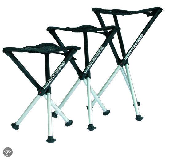 Bol Com Walkstool Comfort Krukje Aluminium 45 Cm