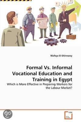 formal vs informal education The informal (eg oral comments given immediately to  cambridge assessment  international education (cambridge) considers 'assessment for learning' (afl).