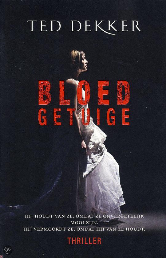 Bloedgetuige