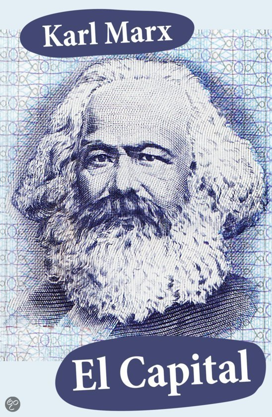 review of karl marx s capital 1867 The hijacking of karl marx's true vision biography: karl  engels mocked marx's claim that capital was a work  versions of the first volume in 1867 and an .