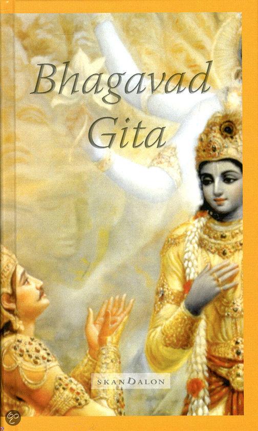 Citaten Uit De Bhagavad Gita : Bhagavad gita