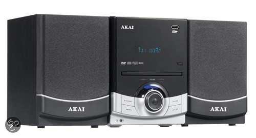 Akai AMD05 - Microset
