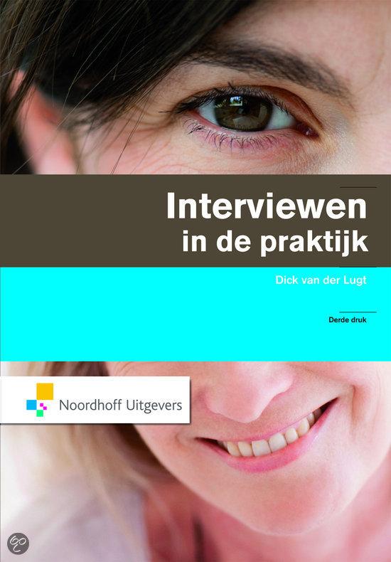 Interviewen in de praktijk