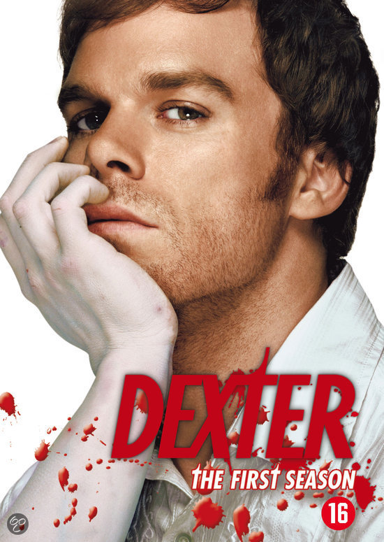 Dexter - Seizoen 1