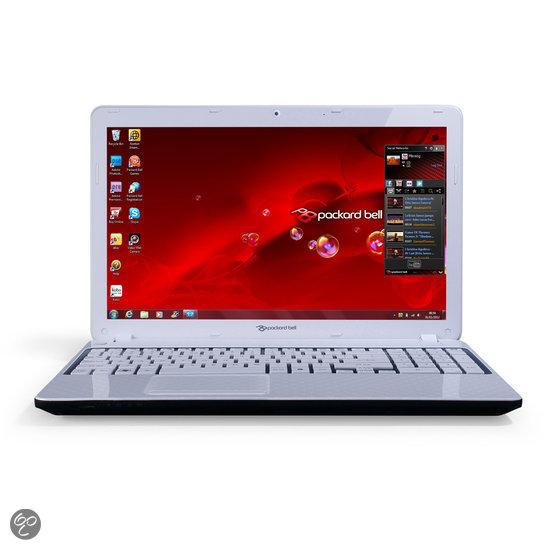 Packard Bell Easynote TV44HR-1267NL8 - Laptop