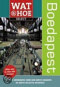 Wat & Hoe Select Boedapest