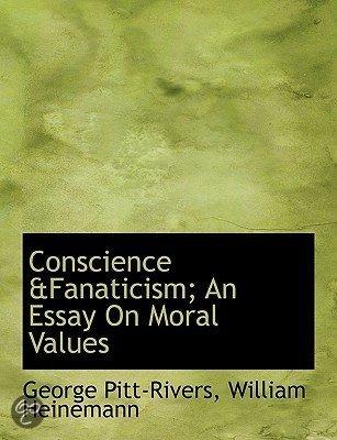 essay on conscience