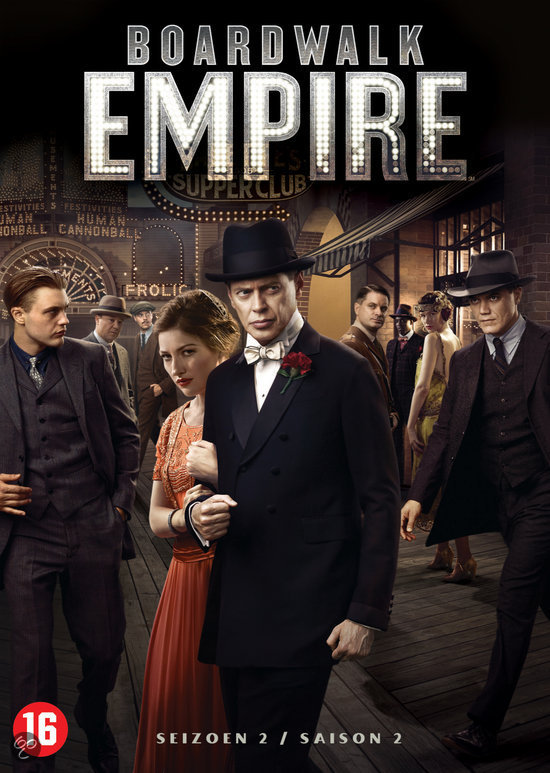 Boardwalk Empire - Seizoen 2