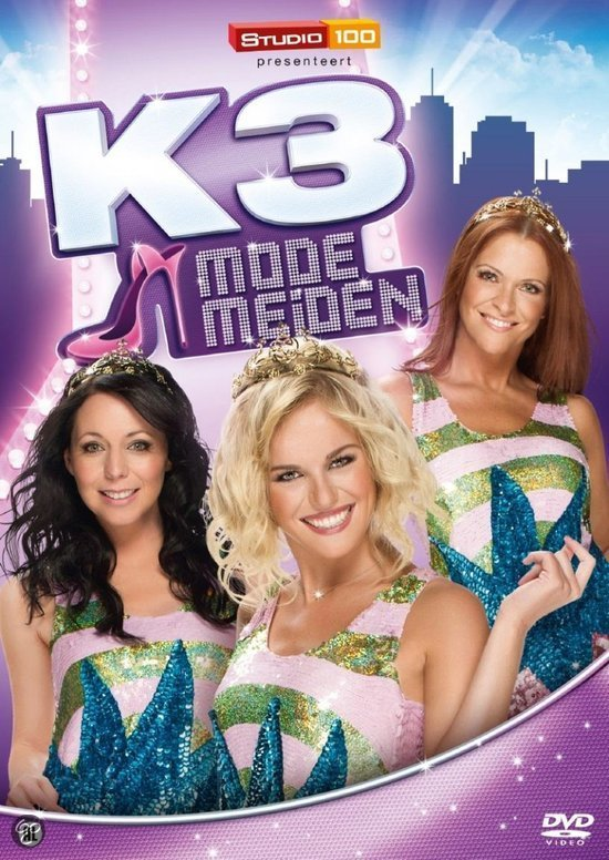 K3 - Mode Meiden (Muziekspecial)