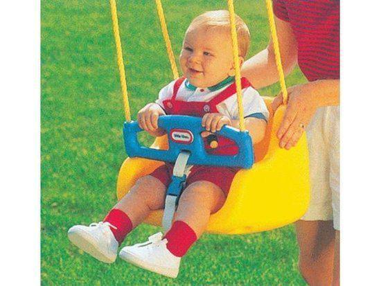 Little Tikes Schommel Baby Swing