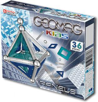 Geomag Kids Panels - 36-Delig