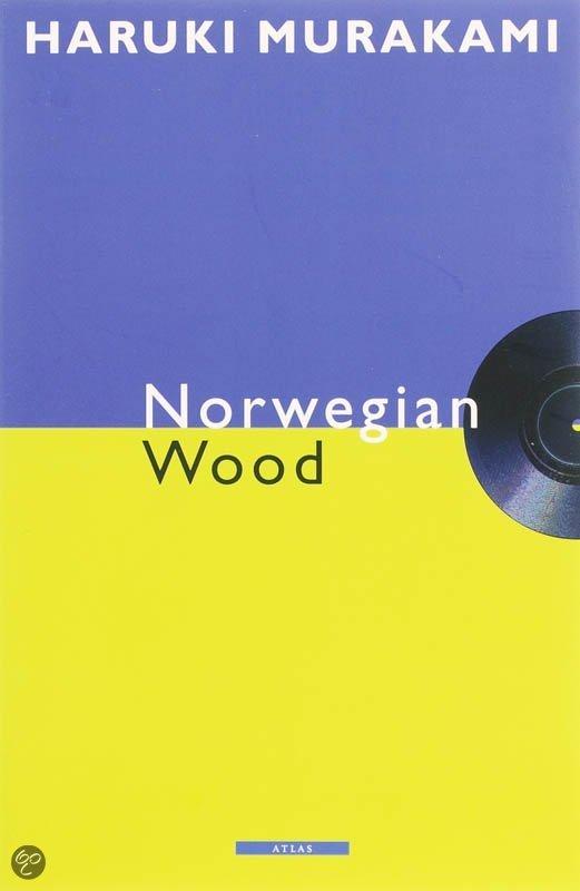 Norwegian Wood  ISBN:  9789045006574  –  Haruki Murakami